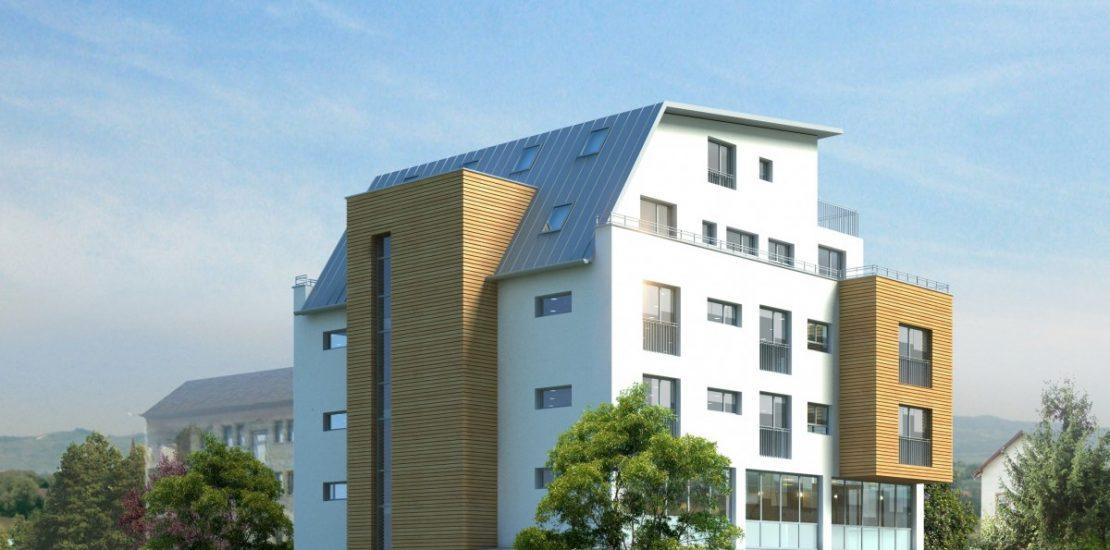 villes investir immobilier neuf