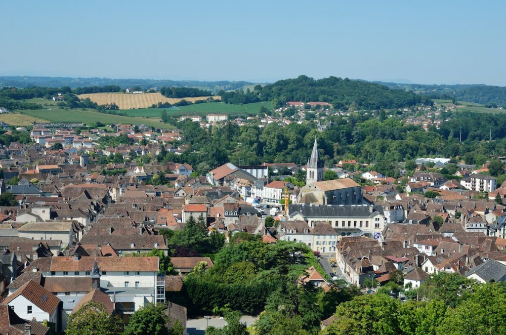 immobilier Orthez